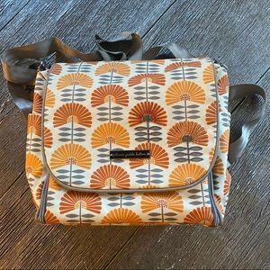 Petunia Pickle Bottom Daydreaming Diaper Bag